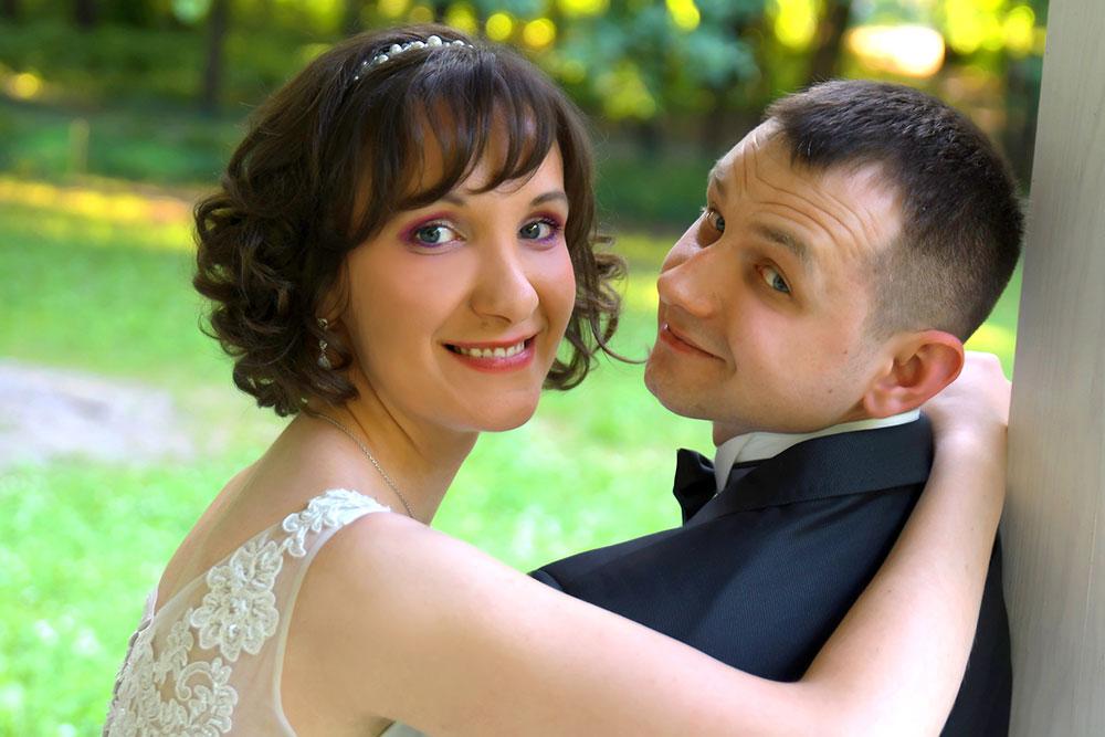 Plener ślubny Kasia iJarek