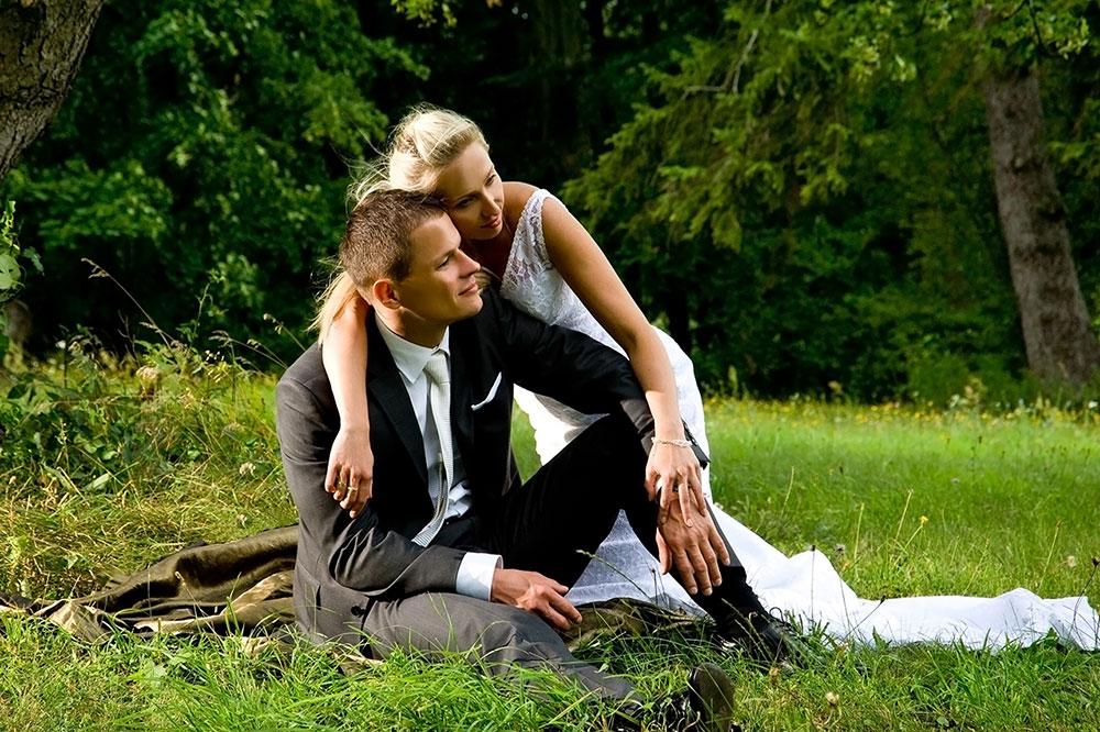 Plener ślubny Marta iAdam