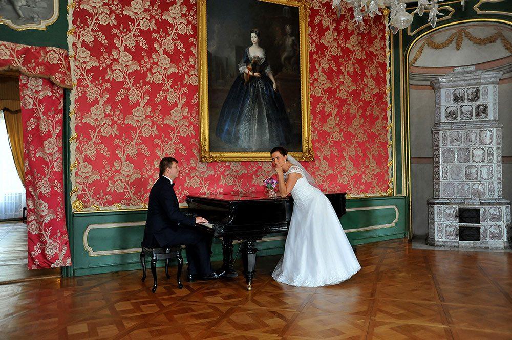 Sesja ślubna Agnieszka i Filip